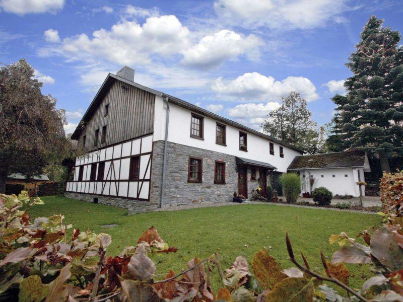 Cottage Orée du Waud