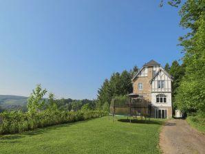 Villa Hez de Séverin
