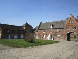 Ferienhaus La Sellerie