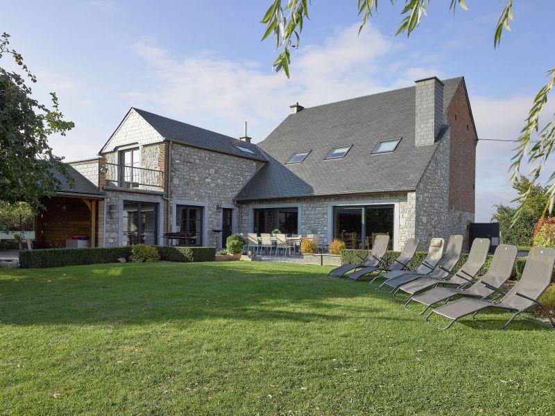 Cottage Au Tiyou