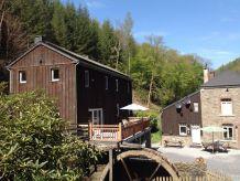 Chalet Le Vieux Moulin