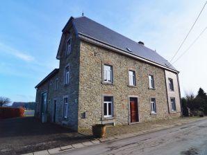 Ferienhaus Glaumont