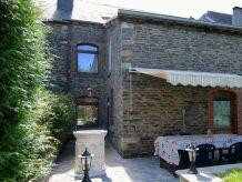 Cottage Les Gîte des Alouettes