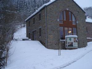 Ferienhaus Le Saphir