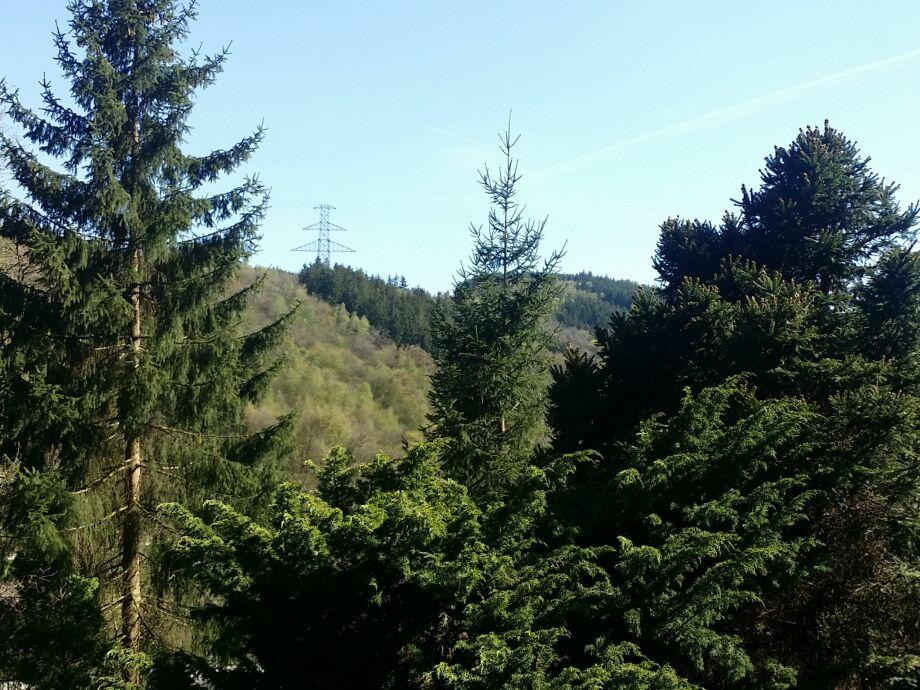 Außenaufnahme La Bressine