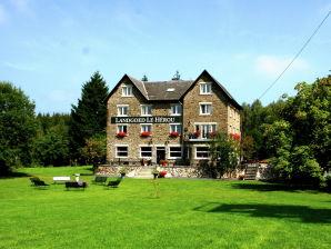 Landhaus Ardennen Landgoed Le Herou