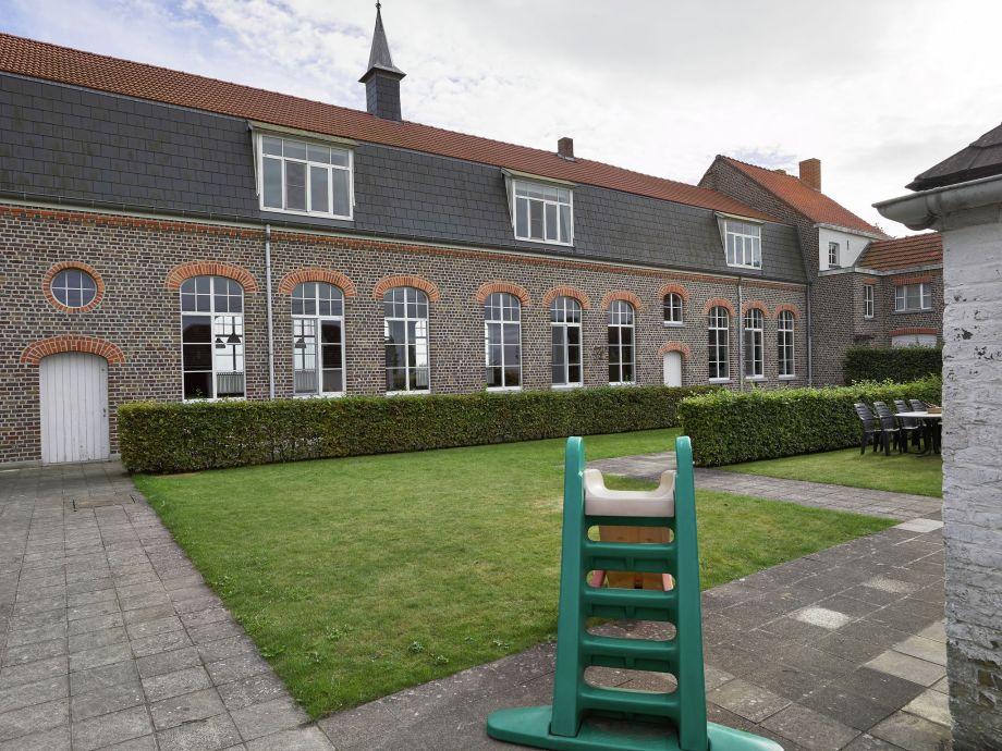 Außenaufnahme Oud Schooltje De Linde