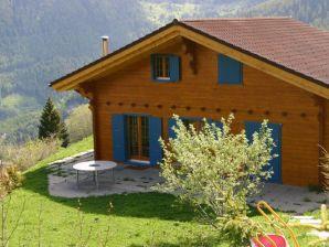 Chalet Alpina