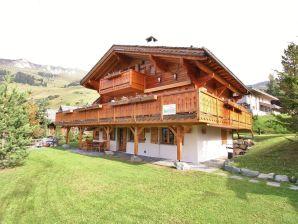 Ferienwohnung La Marmontane