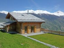 Chalet Chalet Ourson Blanc