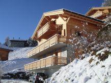 Ferienhaus Paradis des 4 Vallees