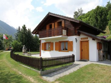 Chalet Dominic