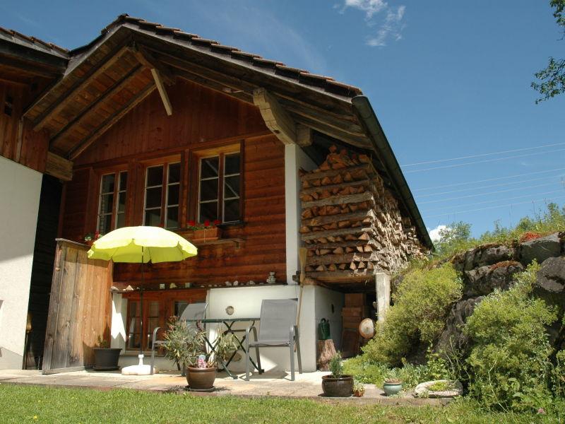 Ferienhaus Stöckli
