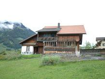 Ferienwohnung Haus Lüscher