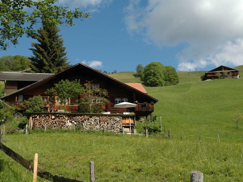 Bauernhof Blatter