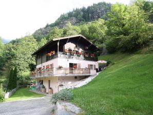 Ferienwohnung Haus Zum Mehlbaum
