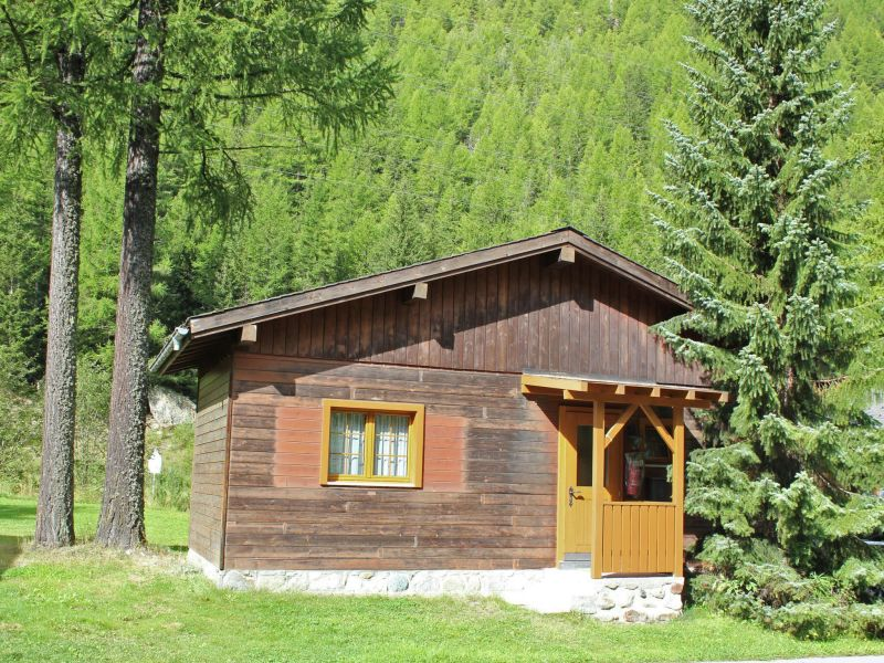 Chalet Residence Edelweiss