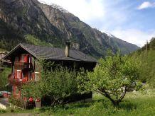 Ferienwohnung Haus Balmatten