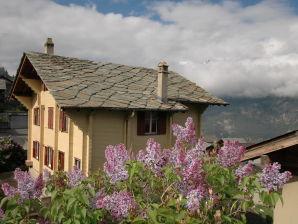 Ferienwohnung Haus Zugmatte
