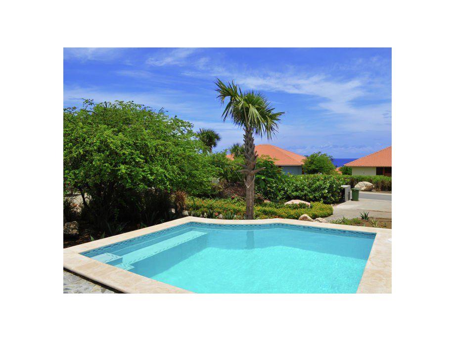 Außenaufnahme Villa Chuchubi - Boca Gentil
