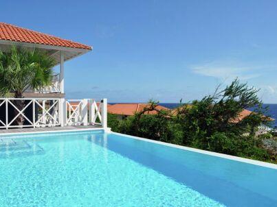 Villa White Pearl 8-pers - Boca Gentil