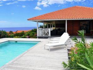 Villa Mi Mérito - Boca Gentil