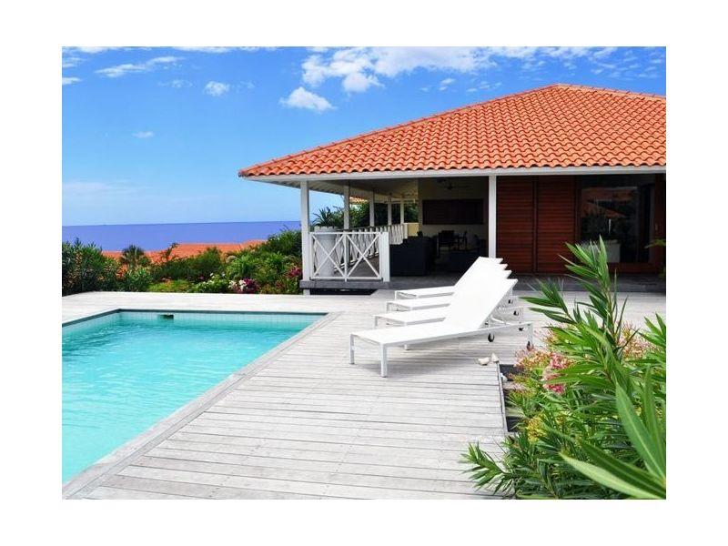Villa Mi Mérito Boca Gentil