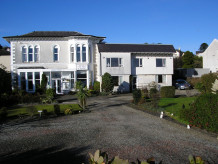 Holiday house Lyall Cliff Self Catering