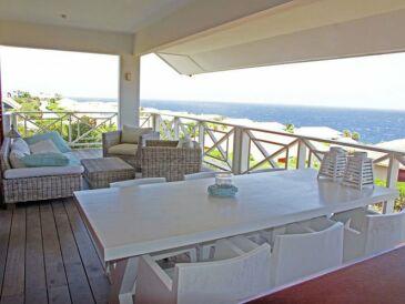 Ferienwohnung Aqua Lagoon - Boca Gentil