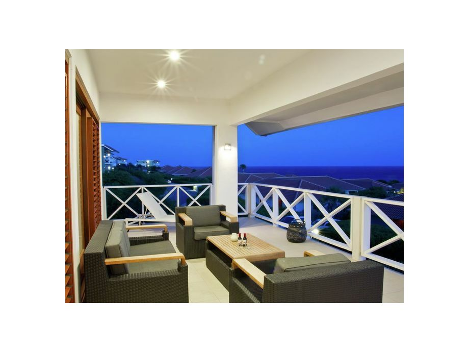 Außenaufnahme Relaxx - Boca Gentil
