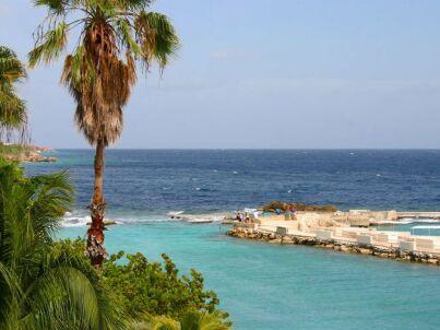 Kenepa - Mambo Beach