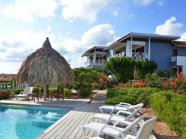 Ferienwohnung Coral Cay Boca Gentil