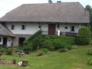 Bauernhof Haus Hevler