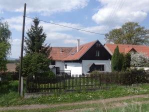 Bauernhof Horejany