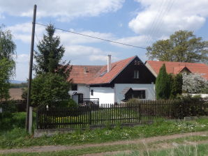 Ferienhaus Horejany