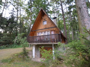 Chalet Ludmila