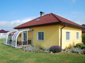 Ferienhaus Huis Zajicková