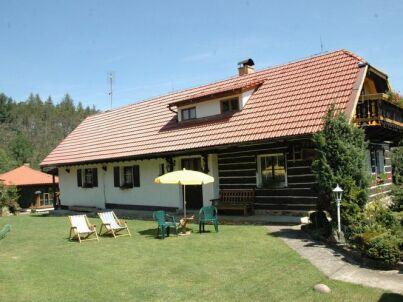 Vakantiehuis Kovarik