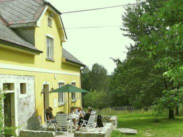 Ferienhaus Nora