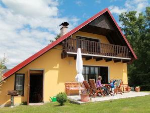 Ferienhaus Chata Nadezda