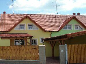 Ferienhaus Frymburk 295
