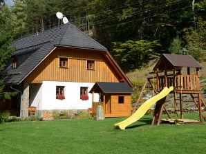 Ferienhaus Vakantiehuis Seidlova