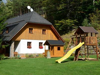 Vakantiehuis Seidlova