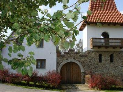 Petit Domaine de Dubovice