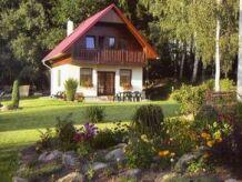 Ferienhaus Hut