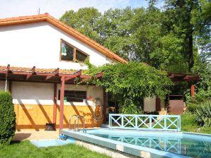 Villa Vakantiehuis Svobodova