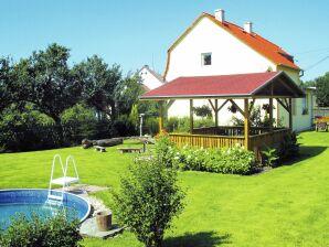Ferienhaus Vakantehuis Cecrlova