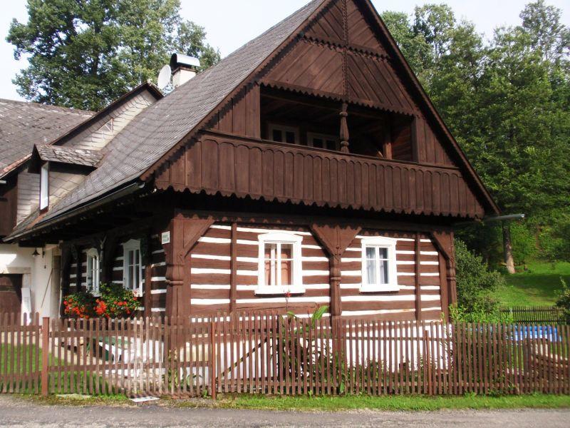 Ferienhaus Zdenek