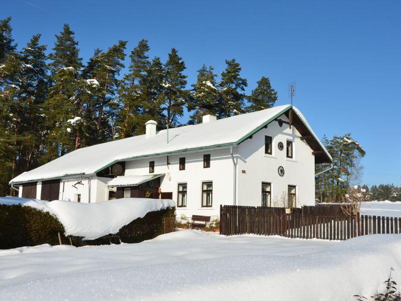 Ferienhaus Vendy