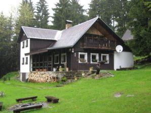 Ferienhaus Hrabetice